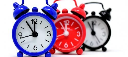 Wszystko ma swój czas