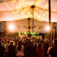 Koncert podczas Tygodnia Ewangelizacyjnego w Dzięgielowie
