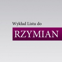 4_Wyklad Listu do Rzymian
