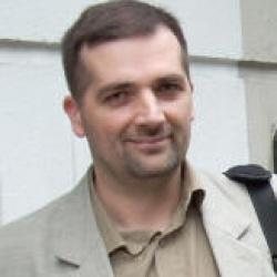 Kluczyński, prof. ChAT