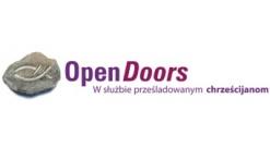 open dors
