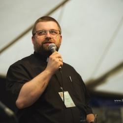 ks. dr Grzegorz Giemza