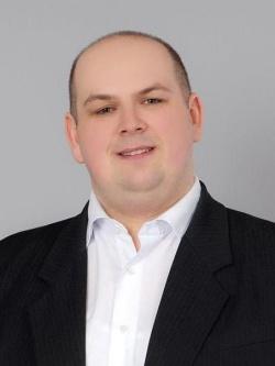 ks. Marek Michalik