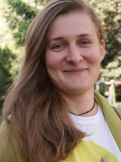 Elżbieta Fryda