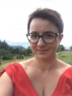 Irena Piecha