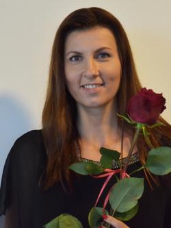 Monika Folwarczny
