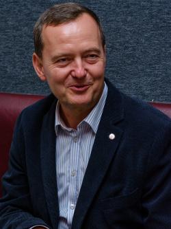 Paweł Łukasz Nowakowski
